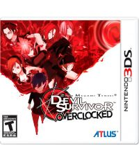 Shin Megami Tensei Devil Survivor Overclocked (3DS)