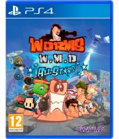Worms W.M.D. (PS4)