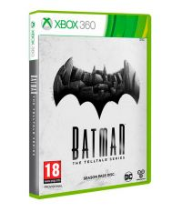 Batman: The Telltale Series [русские субтитры] (Xbox 360)