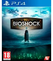 Bioshock HD Collection (PS4)
