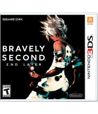 Bravely Second End Layer (Английская версия) (3DS)