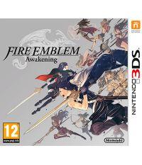 Fire Emblem: Awakening (Английская версия) (3DS)