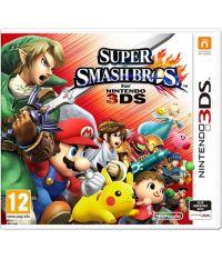 Super Smash Bros (русская версия) (3DS)