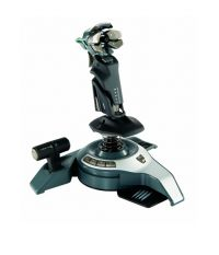Джойстик Mad Catz Cyborg F.L.Y.5 Flight Stick (MCB4330200B2/04/1)