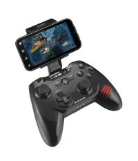 Геймпад Mad Catz C.T.R.L.R Mobile Gamepad - Gloss Black беспроводной (MCB3226600C2/04/1)