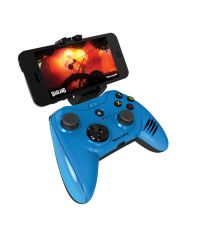Геймпад Mad Catz Micro C.T.R.L.i Mobile Gamepad - Gloss Orange беспроводной (MCB312680A10/04/1)