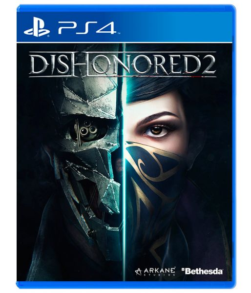 Dishonored 2. Limited Edition (PS4)