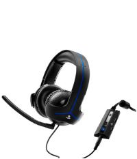 Игровая гарнитура Thrustmaster Y300P EMEA Gaming Headset, PS4