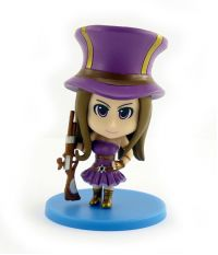 League of Legends The Sheriff of Piltover Caitlyn PVC Figure UQ110154