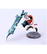 League of Legends PVC Figure 15CM UQ105804 RUIWEN