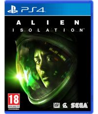 Alien Isolation [русская версия] (PS4)