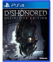 Dishonored. Definitive Edition [русские субтитры] (PS4)