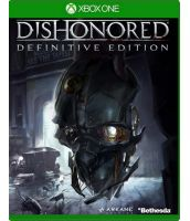 Dishonored. Definitive Edition [русские субтитры] (Xbox One)