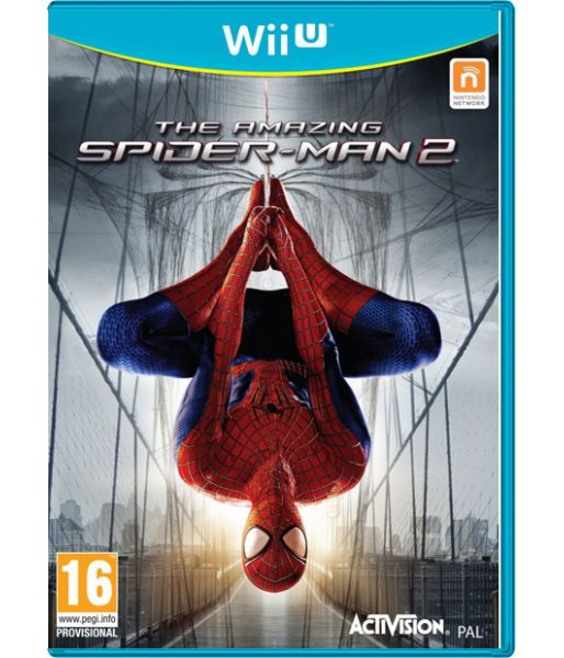 The Amazing Spider-Man 2 (Wii U)