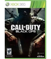 Call of Duty: Black Ops - Hardened Edition (Xbox 360)