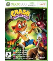 Crash Mind over Mutant (Xbox 360)