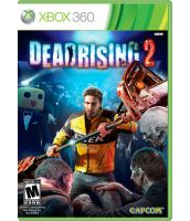Dead Rising 2: Special Edition (Xbox 360)