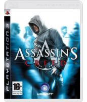 Assassin's Creed (PS3) [Platinum]