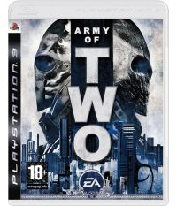 Army of Two (PS3) [Platinum]