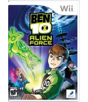 Ben 10 Alien Force (Wii)