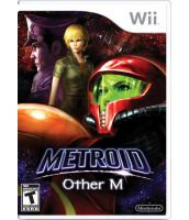 Metroid: Other M (Wii)
