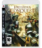Lord of the Rings: Conquest (PS3)