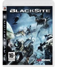 BlackSite (PS3)