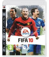 FIFA 10 [Platinum] (PS3)
