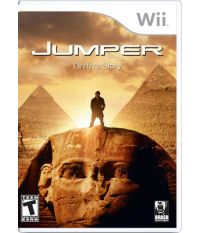Jumper Griffin's Story (Wii)