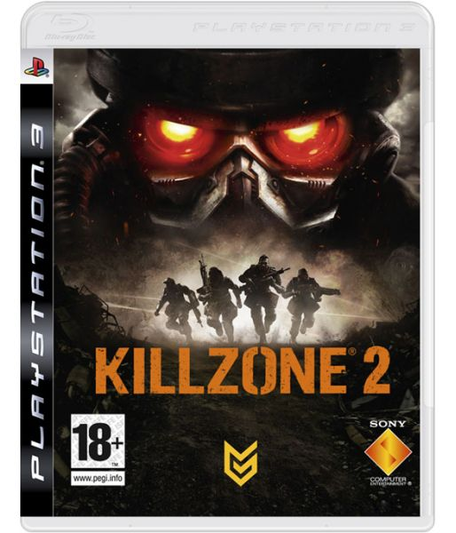 Killzone 2 [Platinum] (PS3)