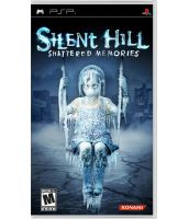 Silent Hill Shattered Memories (PSP)