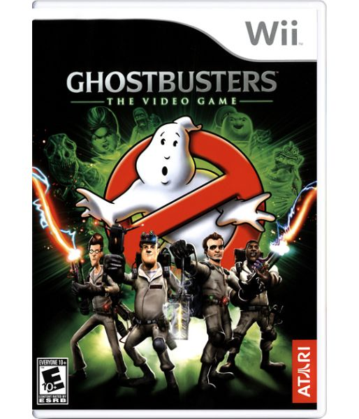 Ghostbusters (Wii)