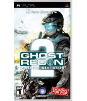 Tom Clancy's Ghost Recon Advanced Warfighter 2 [Essentials] (PSP)