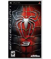 Spider-Man 3 [Essentials] (PSP)