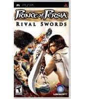 Prince of Persia: Rival Swords [Essentials] (PSP)