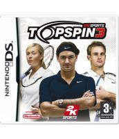 TopSpin 3 (NDS)