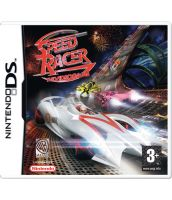 Speed Racer the Videogame (NDS)