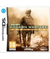 Call of Duty: Modern Warfare. Mobilized (NDS)