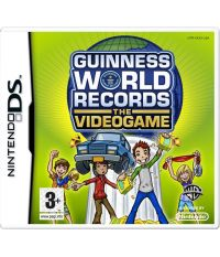 Guinness World Records the Videogame (NDS)