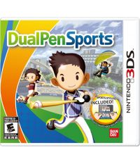 DualPenSports (3DS)