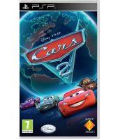 Тачки 2 [русская версия] (PSP)