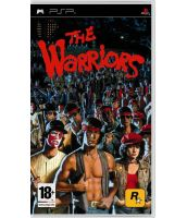 The Warriors (PSP)