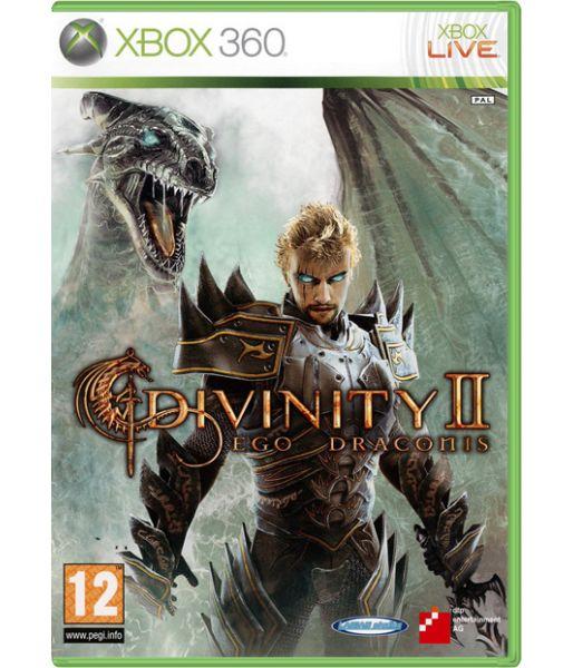Divinity 2: Ego Draconis (Xbox 360)