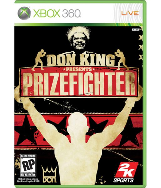 Don King Presents: Prizefighter (Xbox 360)