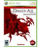 Dragon Age: Origins – Awakening (Xbox 360)