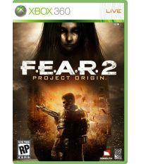 F.E.A.R.2: Project Origin (Xbox 360)