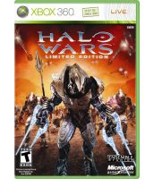 Halo Wars: Limited Xbox (Xbox 360)