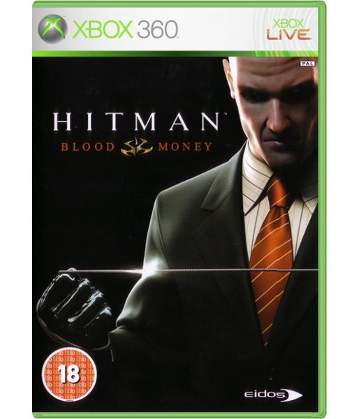 Hitman: Blood Money [Classics] (Xbox 360)