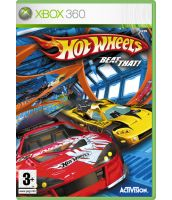 Hot Wheels: Beat That! (Xbox 360)