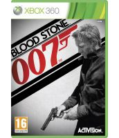 James Bond 007: Blood Stone (Xbox 360)
